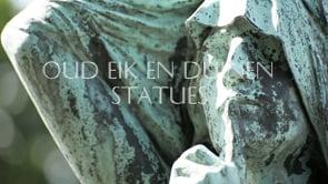 Oud Eik en Duinen, Den Haag, Statues