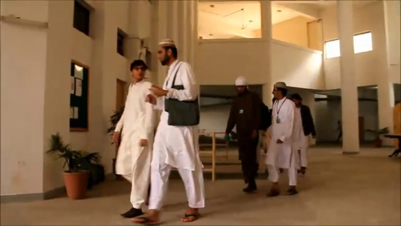 Al Huda Institute for Men, Islamabad