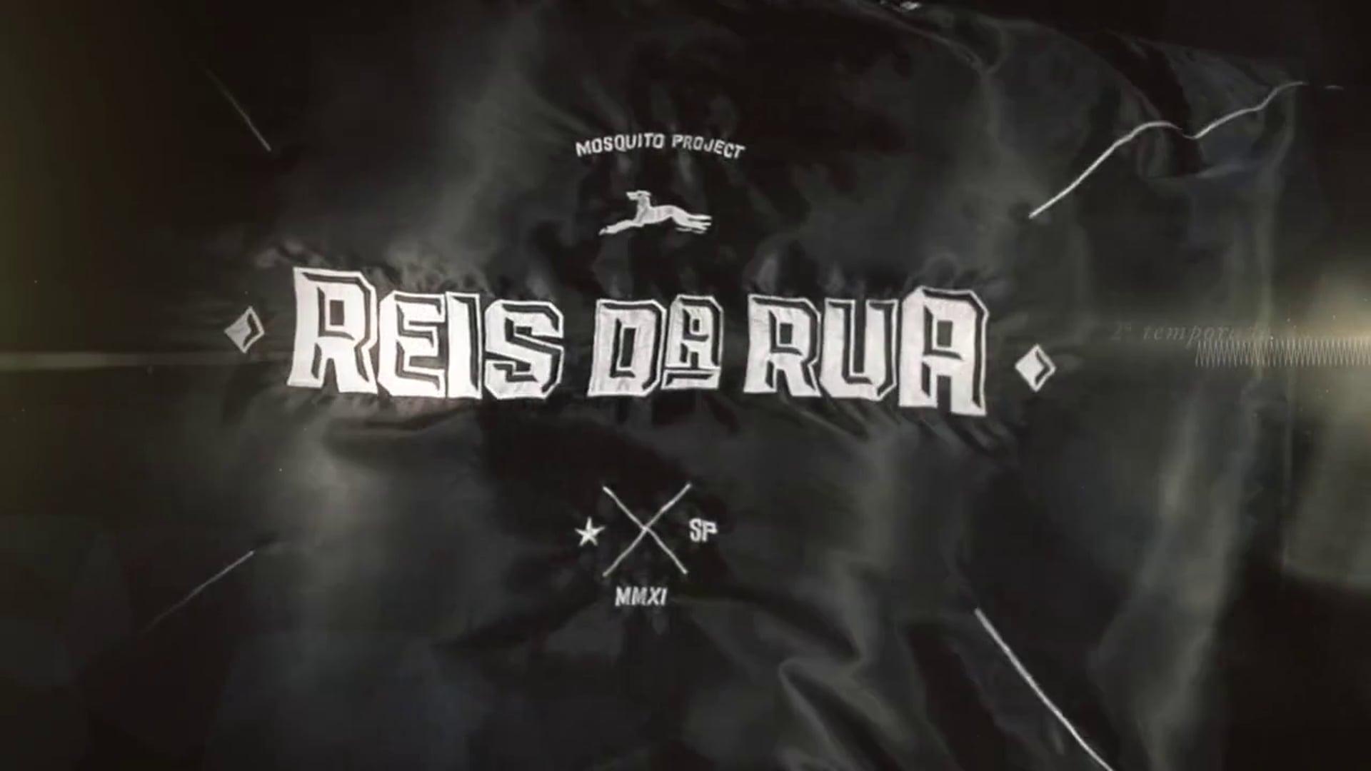 Reis da Rua - Série de TV - TV Cultura