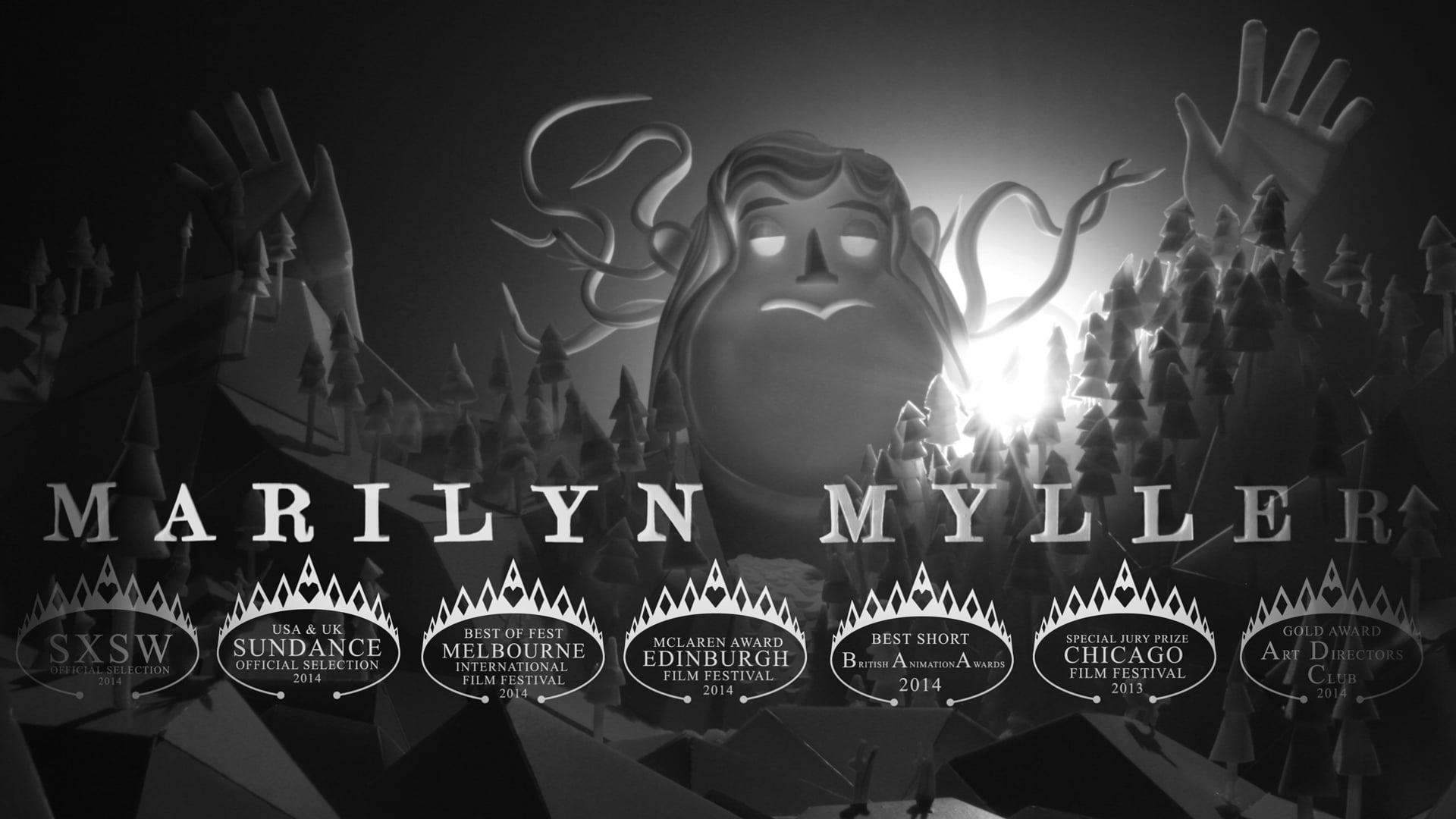 Marilyn Myller