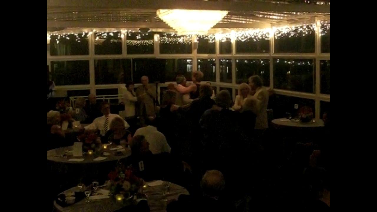 FantaSea Yachts - Dancing Aboard RegentSea (1)