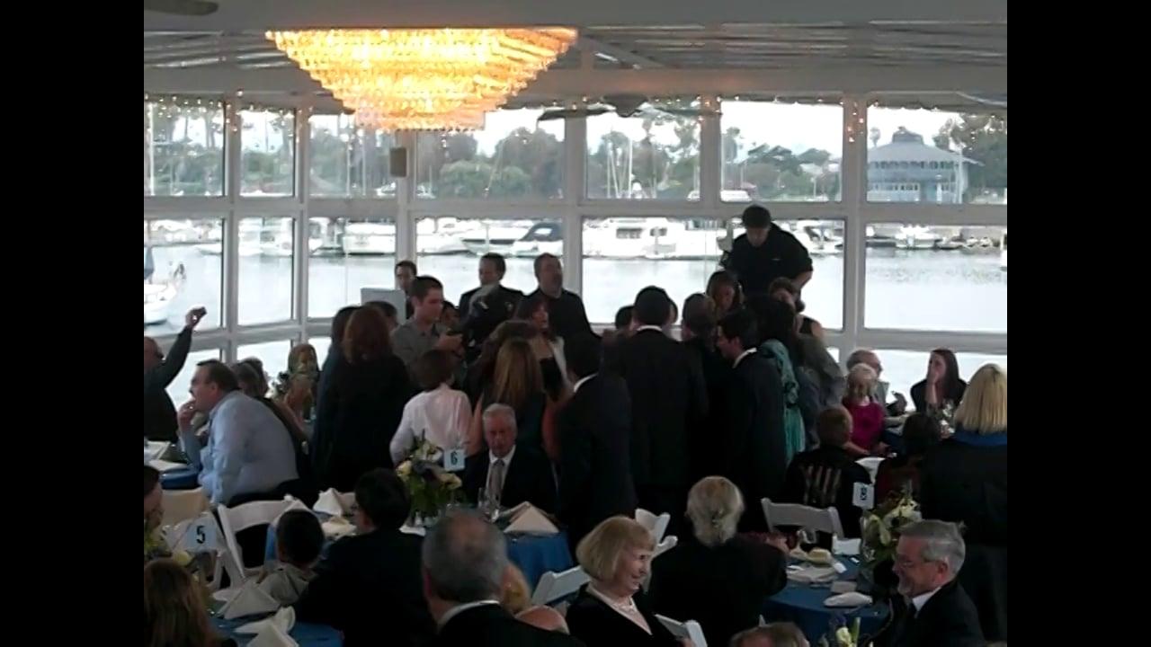 FantaSea Yachts - Hora Dance Aboard RegentSea (1)