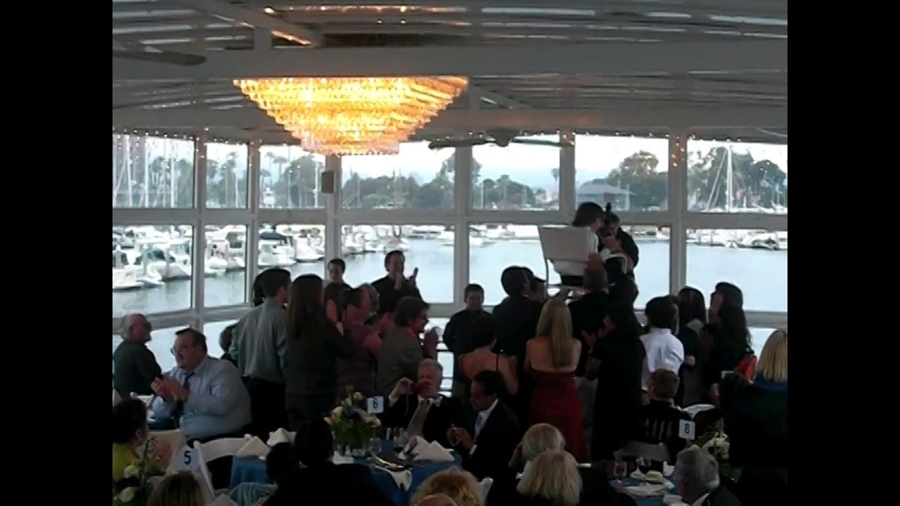 FantaSea Yachts - Hora Dance Aboard RegentSea (2)