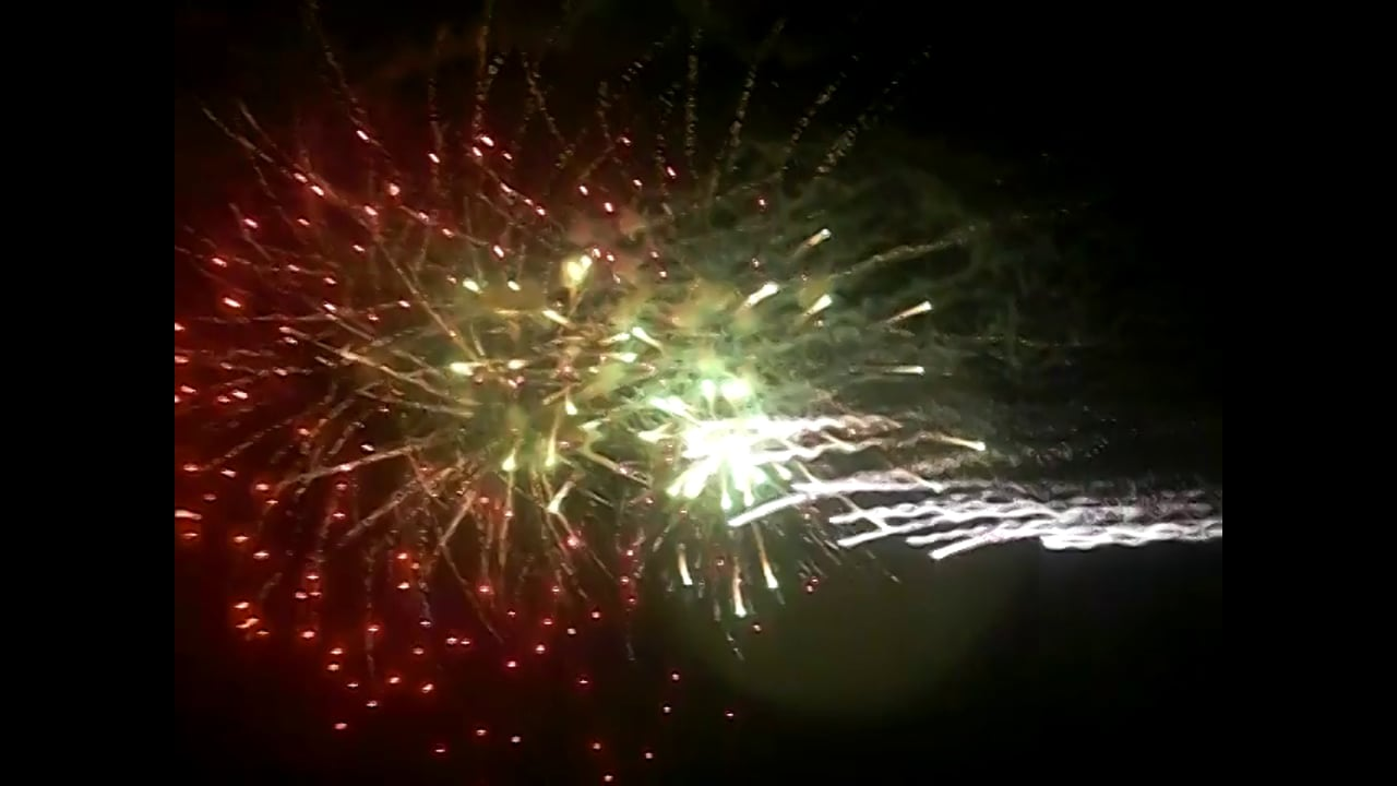 FantaSea Yachts - Marina del Rey 4th of July Fireworks