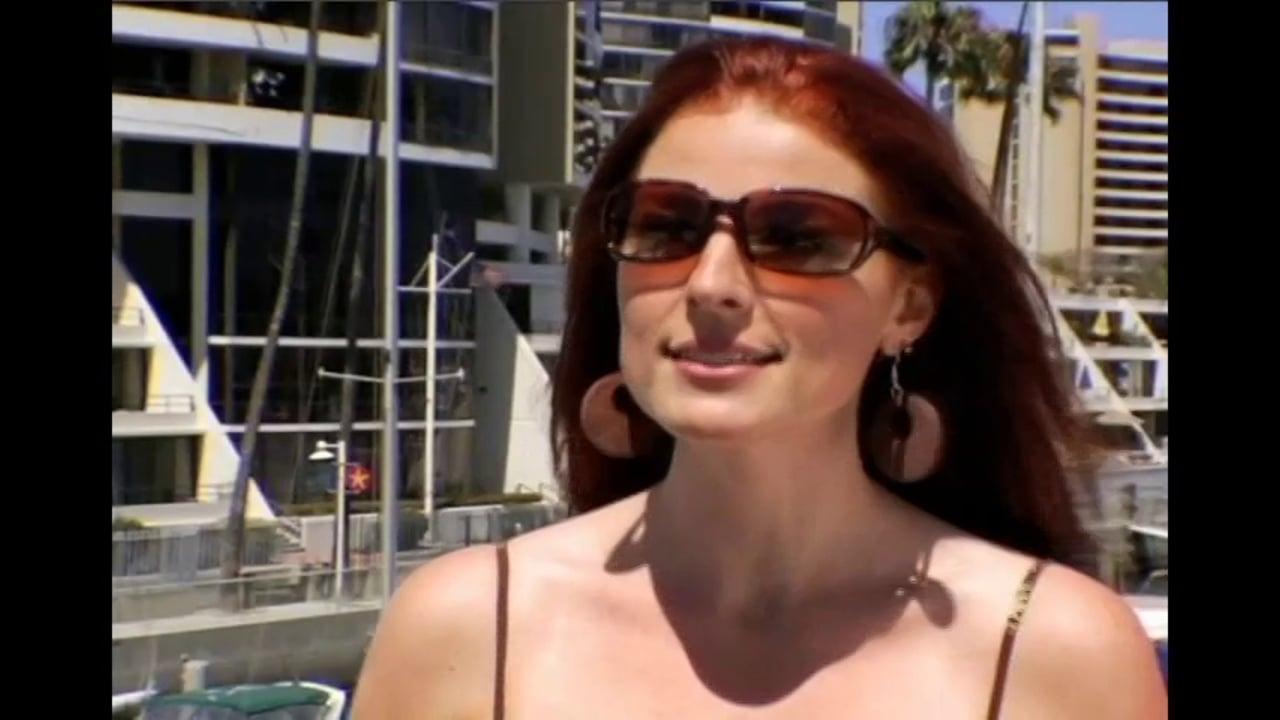 FantaSea Yachts - Millionaire Matchmaker Film Shoot - Aboard Dandeana