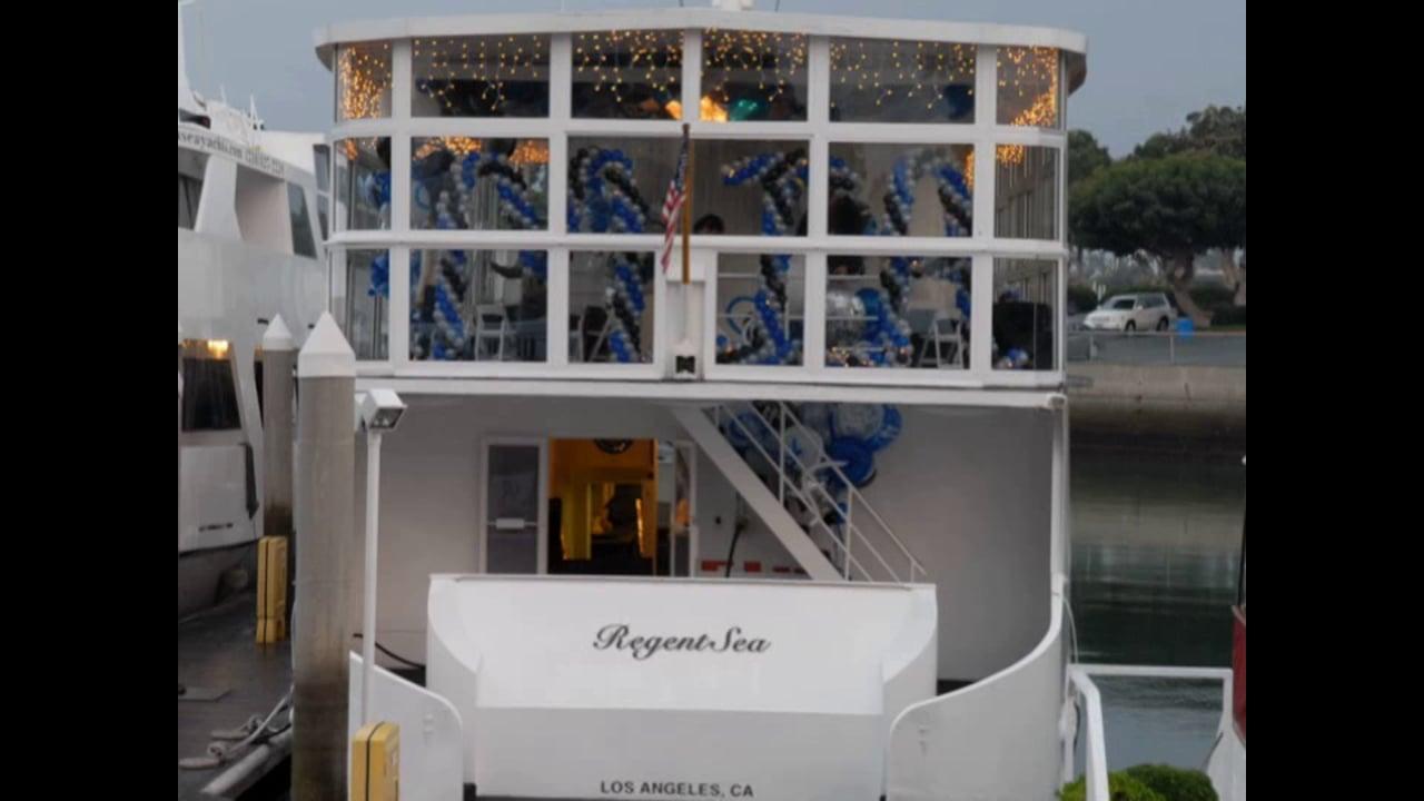 FantaSea Yachts - Special Occasions Aboard RegentSea - Slideshow (2)