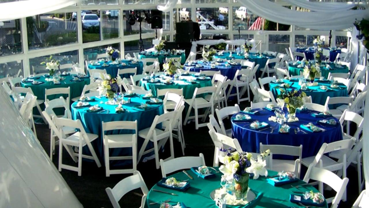 FantaSea Yachts - Special Occasions Aboard RegentSea - Slideshow (1)