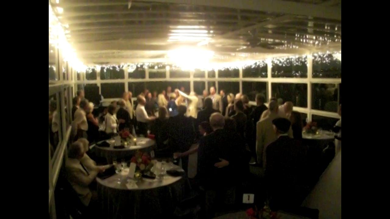 FantaSea Yachts - Swing Dancing Aboard RegentSea