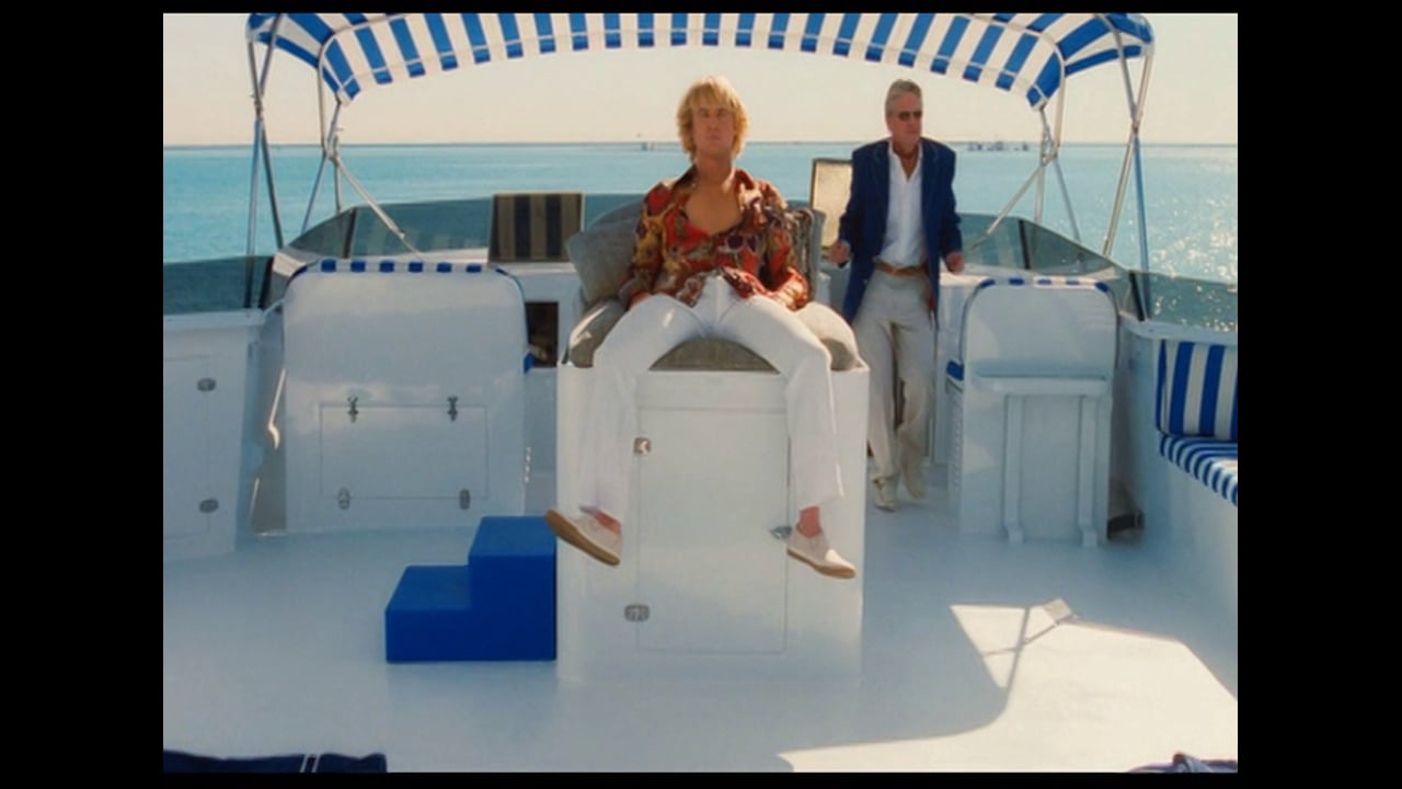 FantaSea Yachts - You, Me & Dupree Film Shoot - Aboard The Admiral