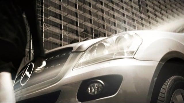 "DAIMLER AG: ""Mercedes-Benz Markenfilm"""