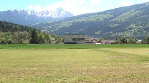 2014-Valerio Olgiati-School in Paspels