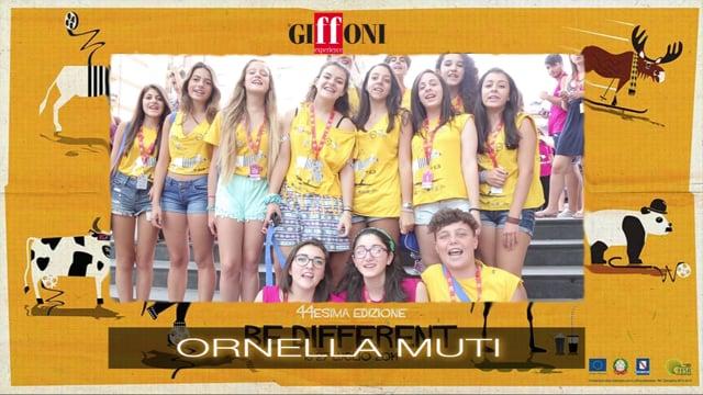 Welcome Ornella muti