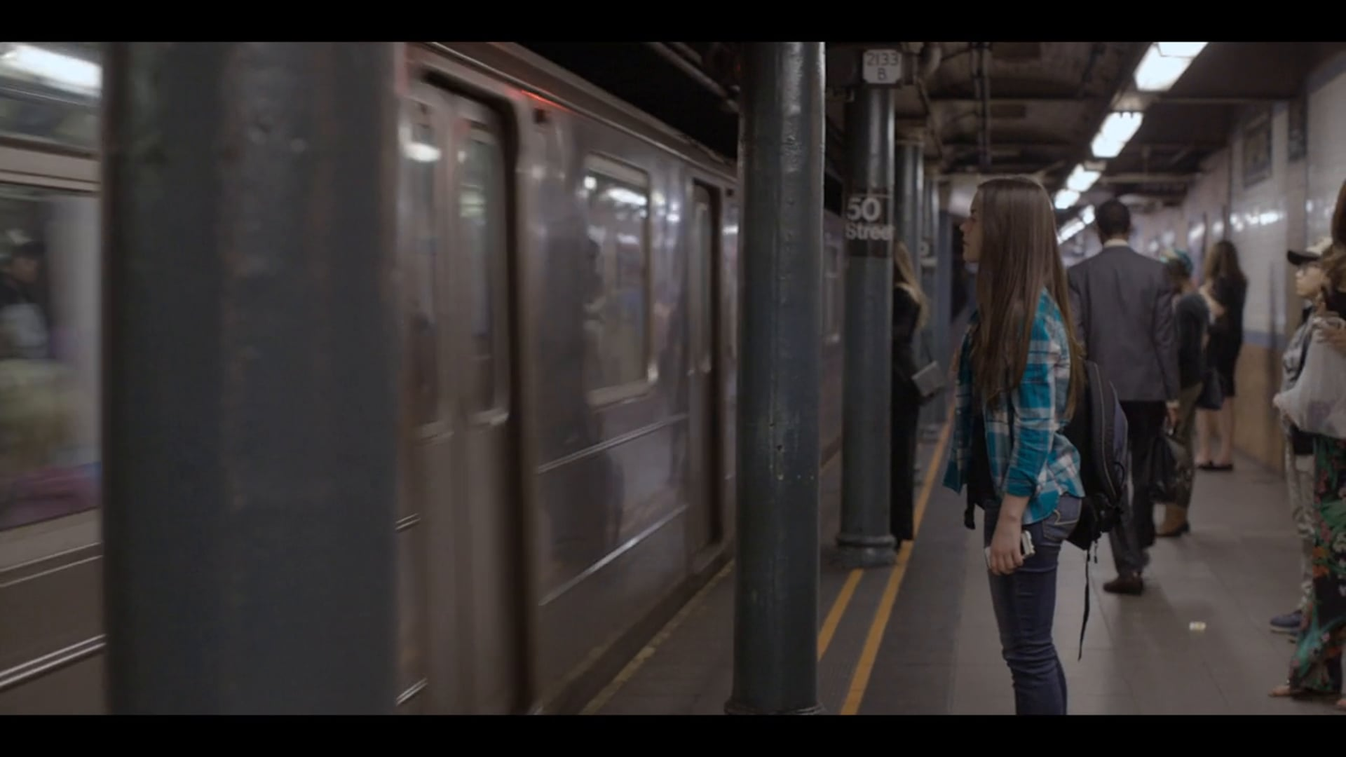 NYC Street Films