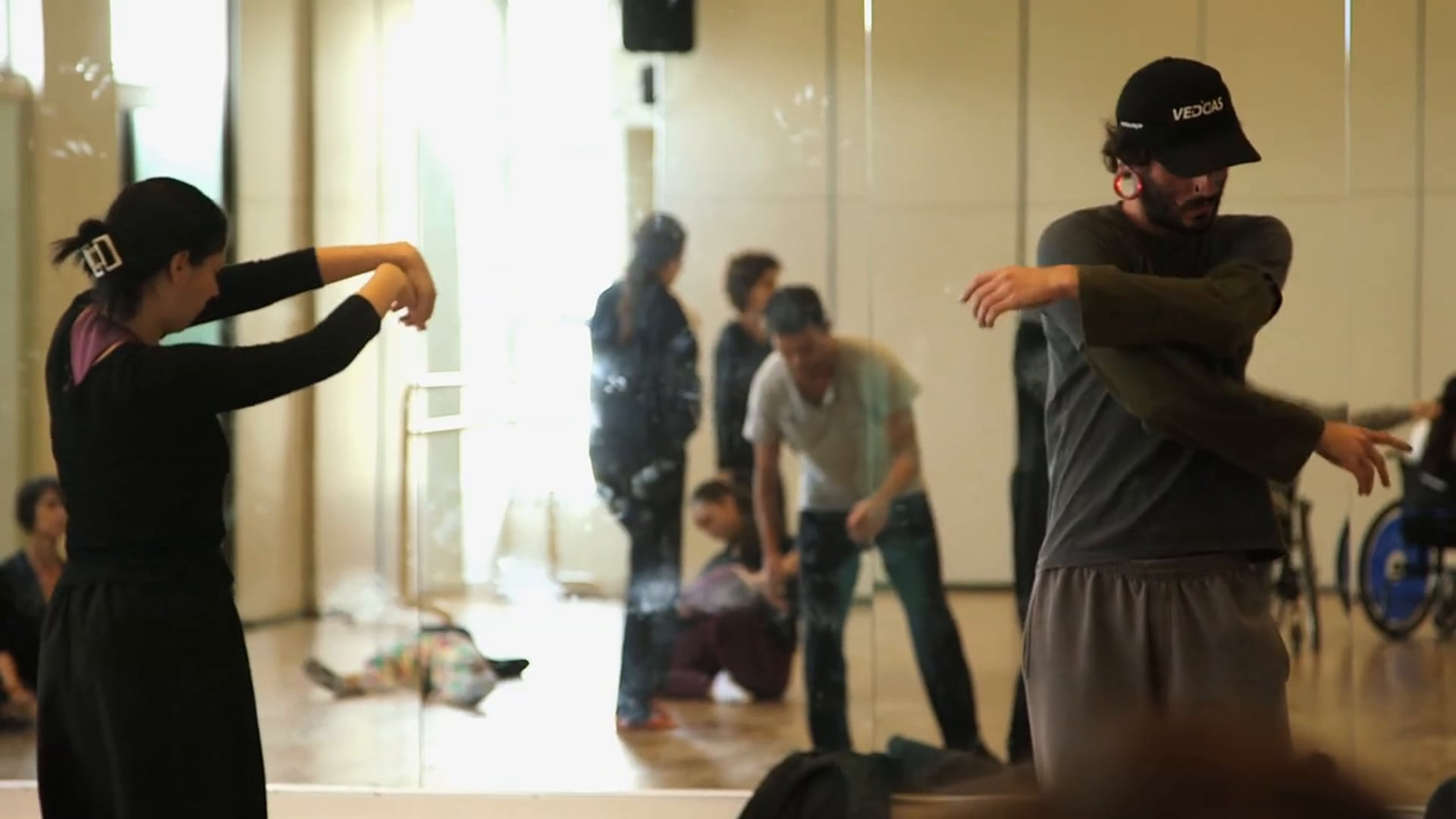 DanceAbility | módulo 03 | Mara de Castro