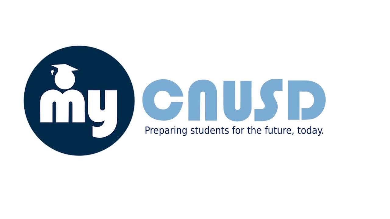 My CNUSD The Portal -~ Corona Norco Unified School District