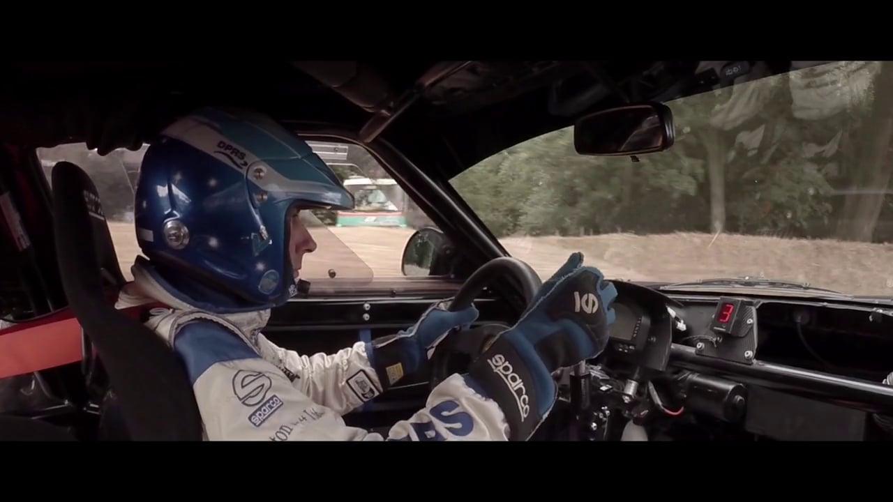 Mazda Goodwood Festival of Speed - MX5 Anniversary (Full)