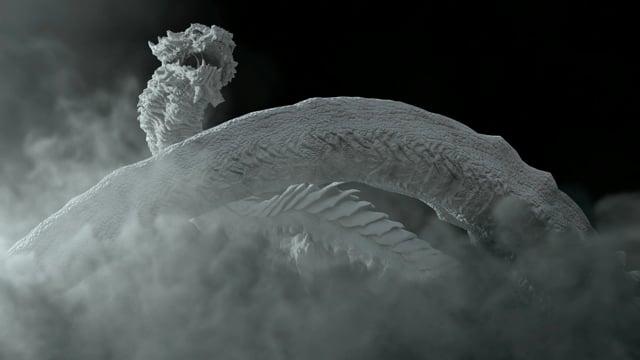 Dragon | VFX
