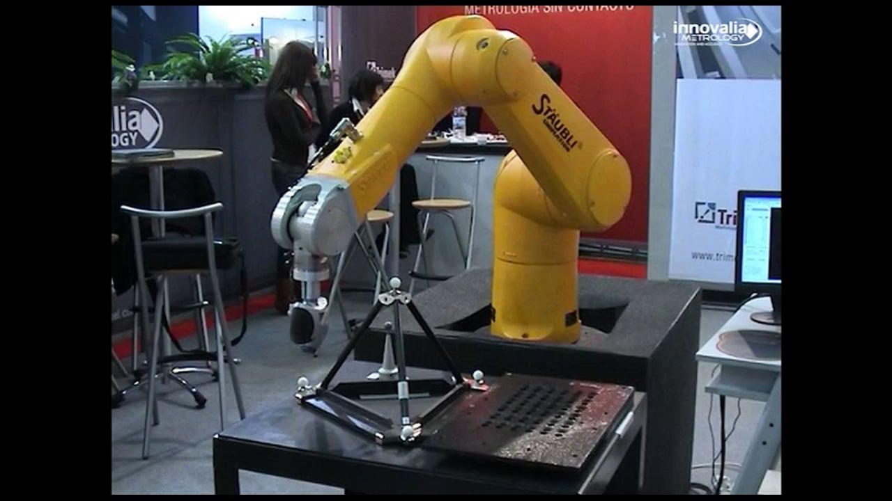 Robot Scan