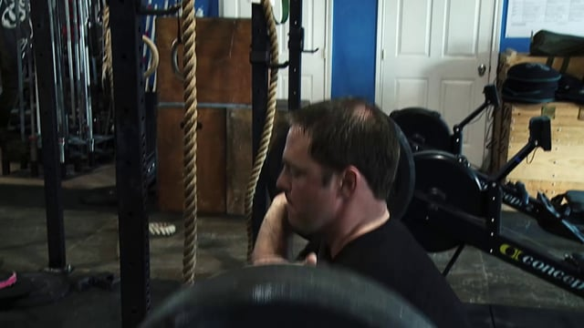 """2014 Branding AdvoCare commercial - """"Be A Champion-Extreme Gym"""""""