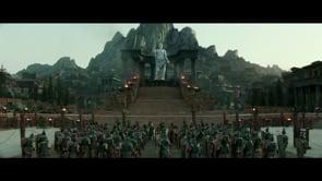 Hercules - Official Trailer (2014)
