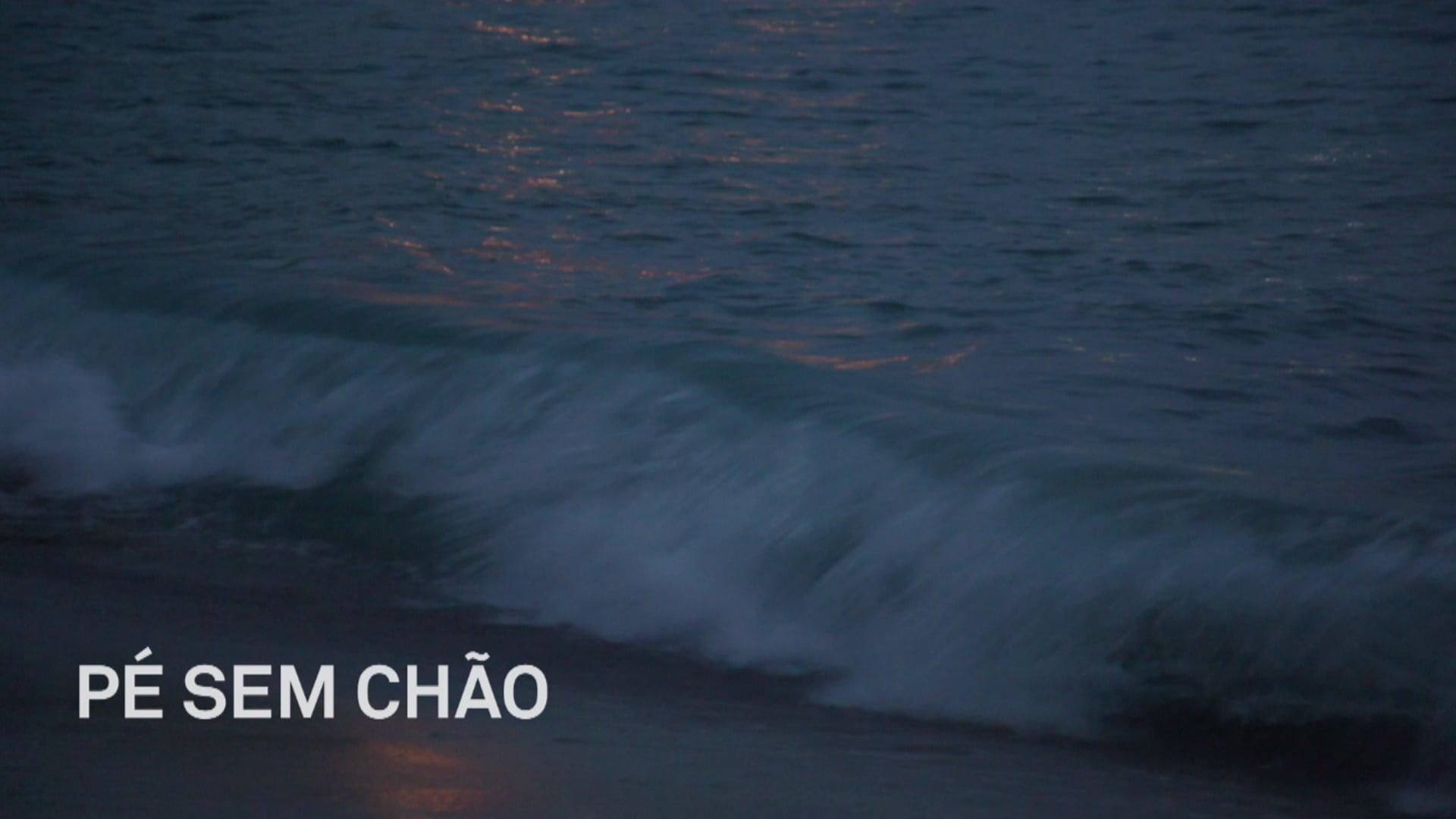 Pé sem chão | Curta-metragem | 2014