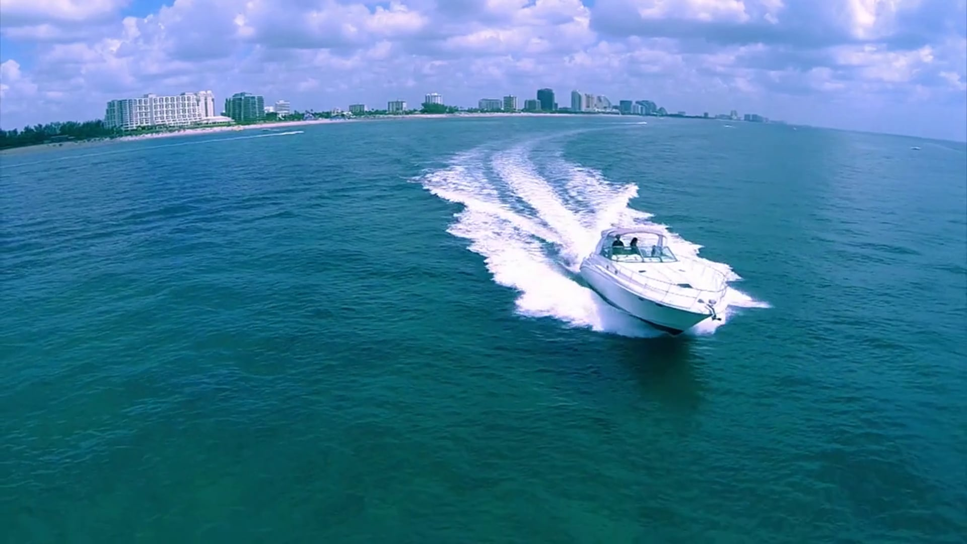 Fort Lauderdale Yacht Charter