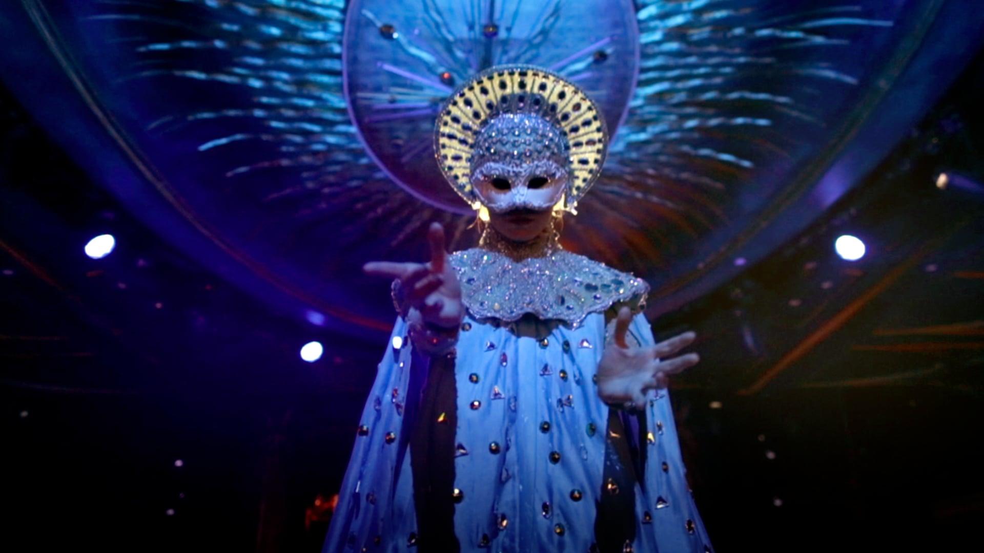"Queen of the Night - ""A Taste of Queen of the Night (Director's Cut)"" - dir. Frank & Habib"