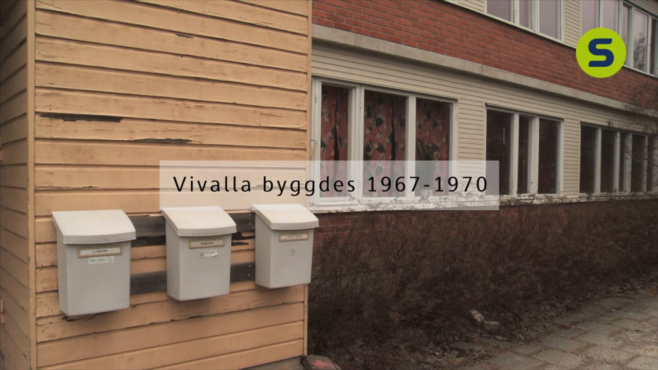 Skanska Vivalla