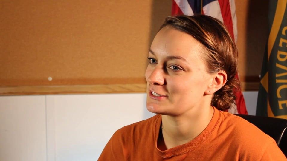 Stephanie Rogers: An Introduction