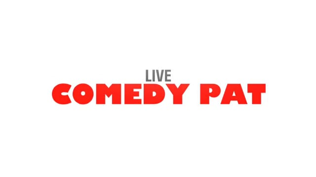 Comedy Pat  video preview