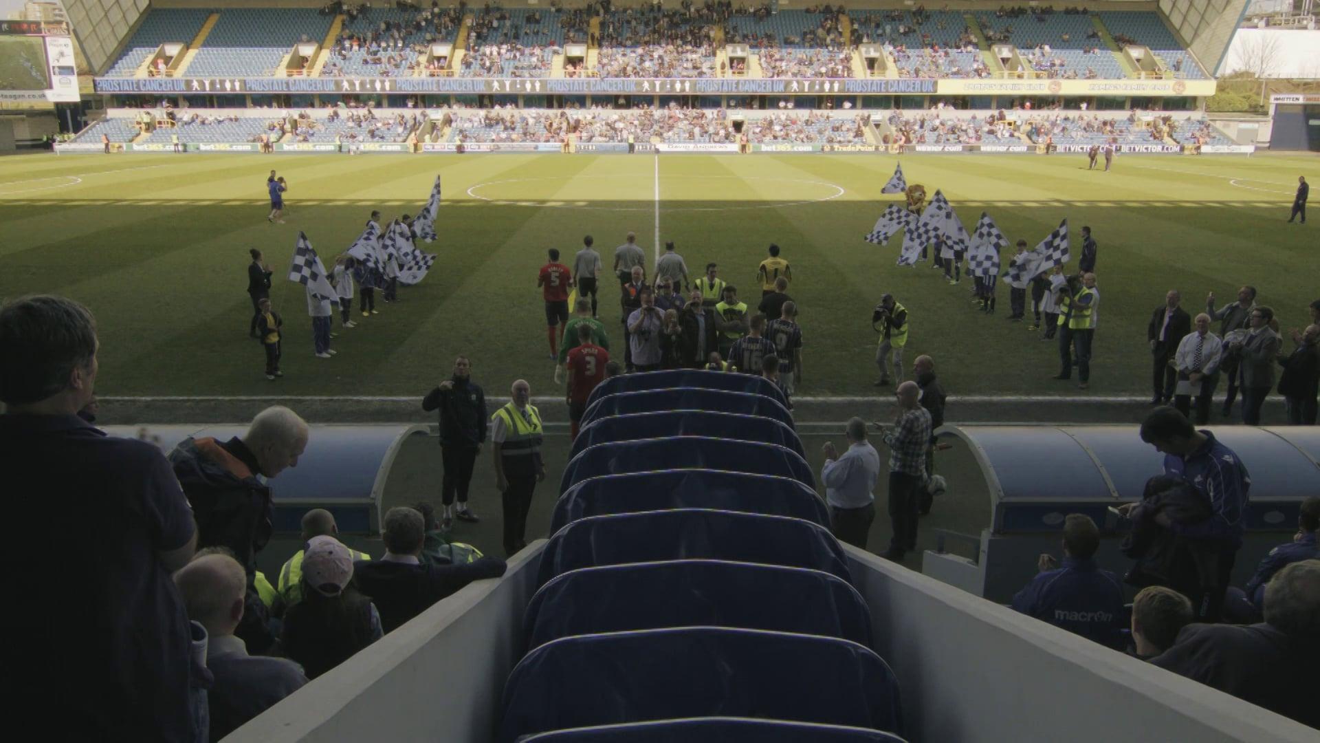 Millwall FC Family Promo