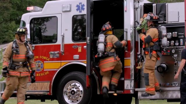 PF Fire Department 35-2