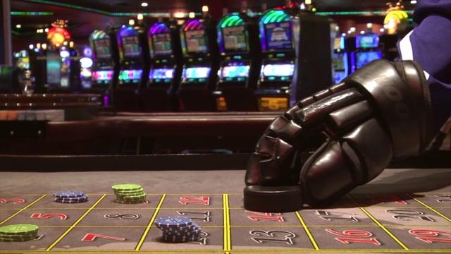 Century Casino Oilers NHL TV Spot