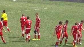HCHS Soccer