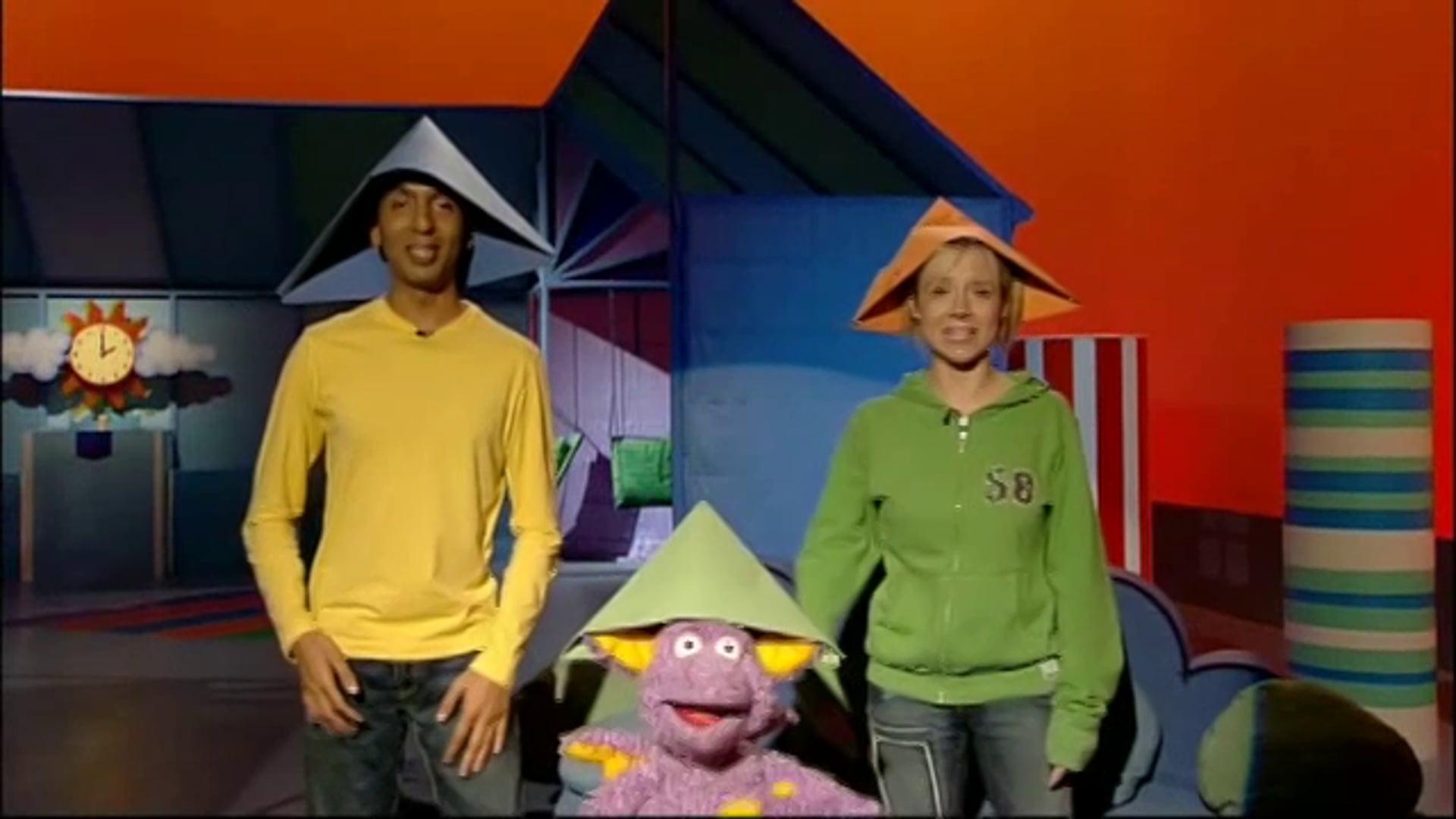 3 cornered hat hilarity