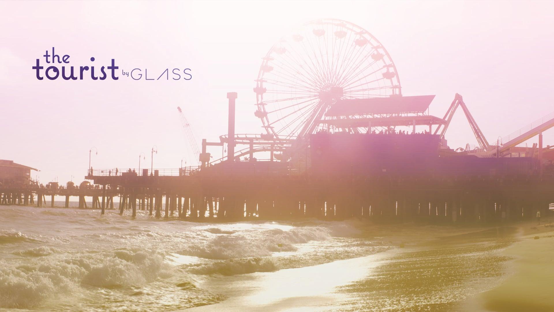 "Google Glass ""The Tourist"""