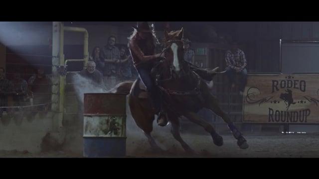 """Chevrolet Silverado spot """"Her Horse"""""""