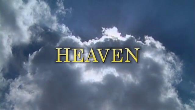 Heaven (sizzle reel)