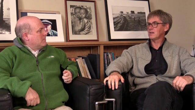 CCC 09 Conversation-Ralph Keeling's Oxygen Measurements