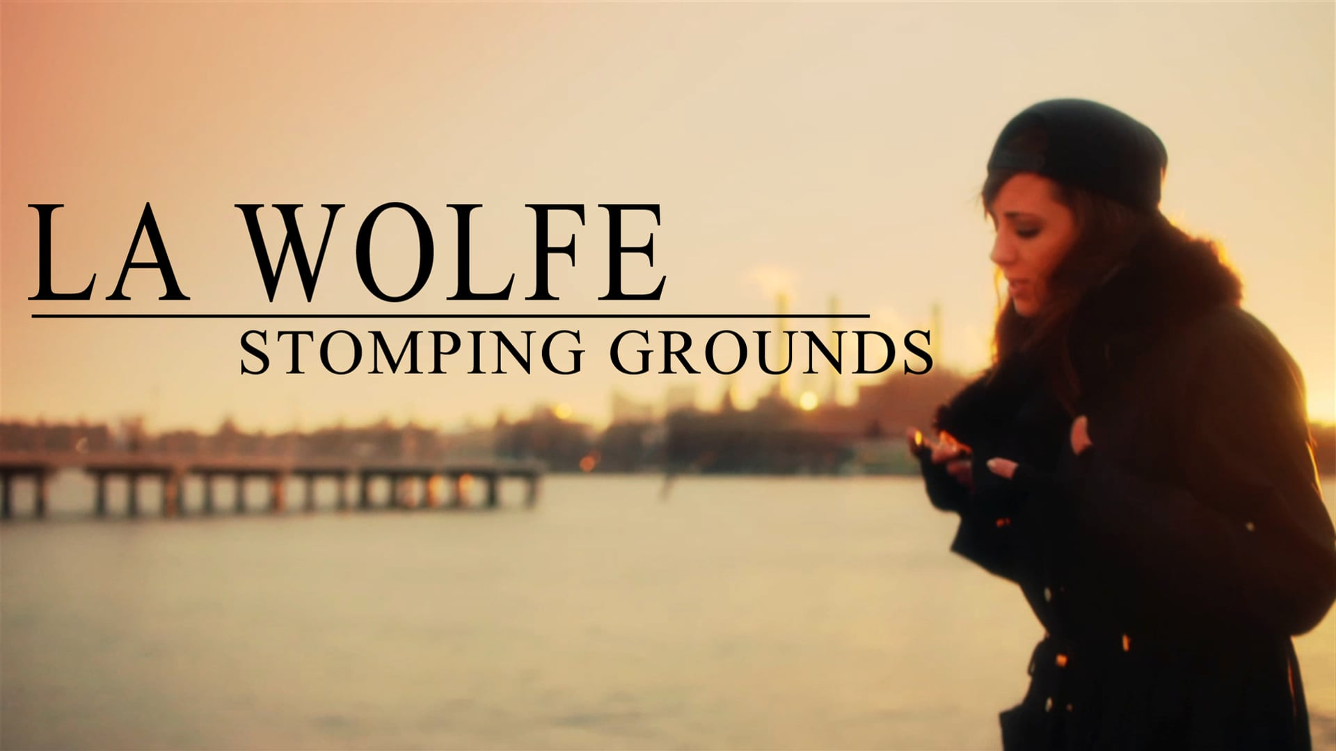 """LA Wolfe """"Stomping Grounds"""" [Official Music Video 2014]"""