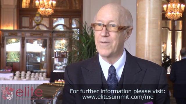 Elite Summit - Testimonial: Frederick Shepperd, Shepperd Investors