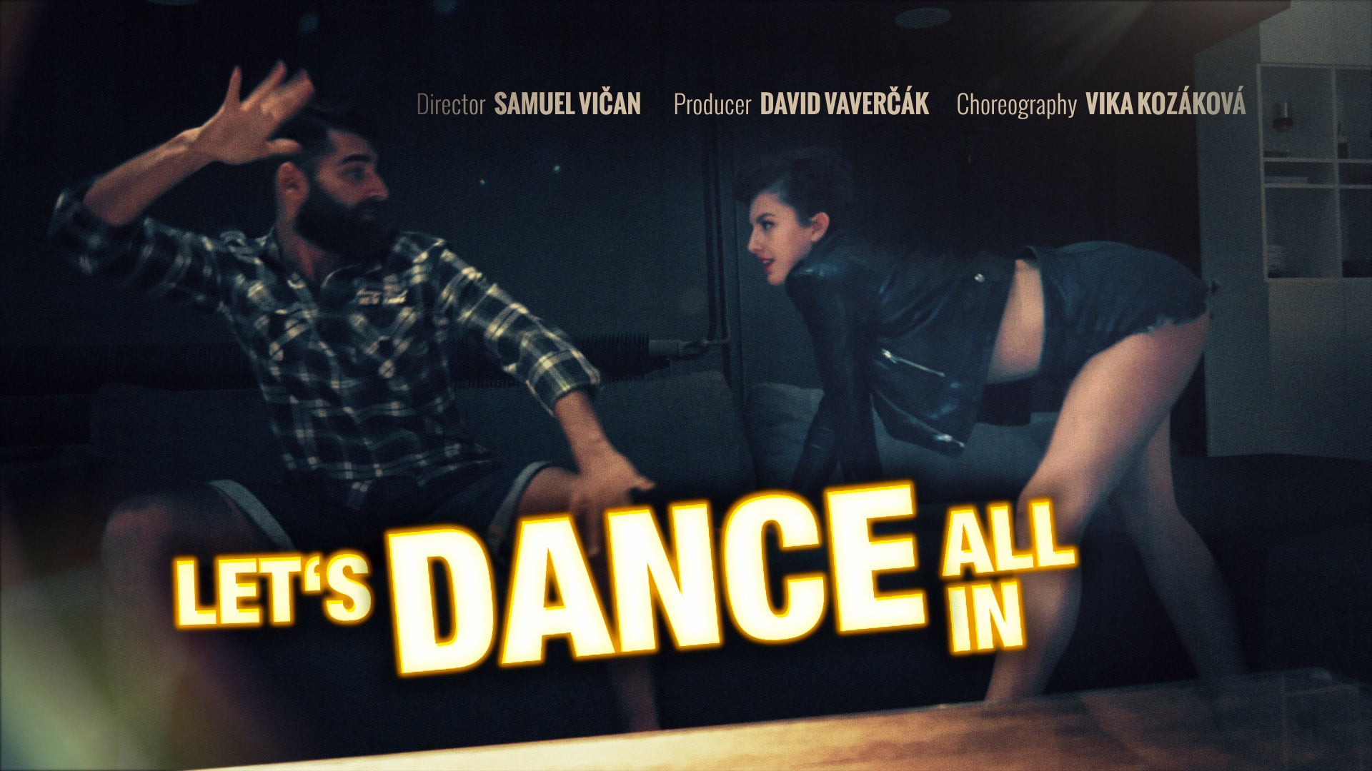 Let's Dance All In (Step Up 5) - Trailer 2014