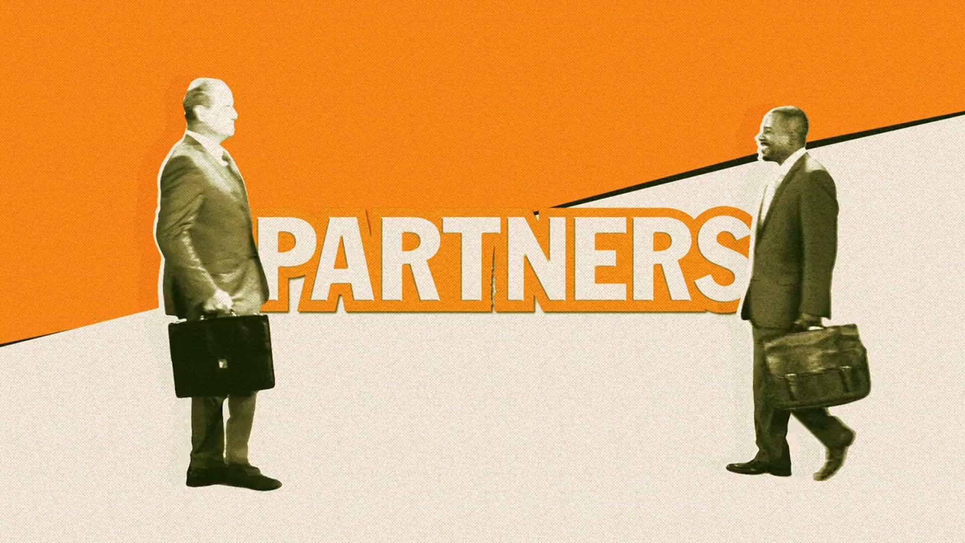 FX Partners Main Title