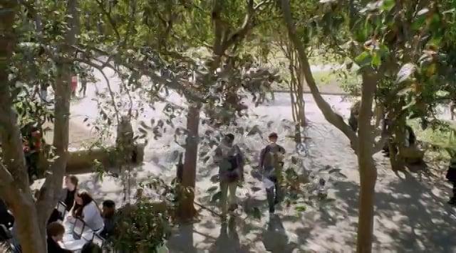 филмът Бог не е мъртъв - първа част, субтитри на български език