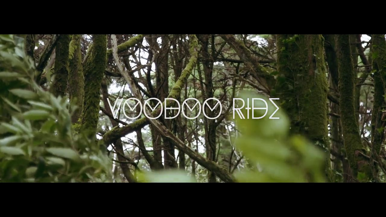 Voodoo Ride- We ride for those who can't