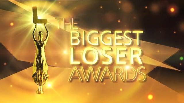 The Biggest Loser Awards