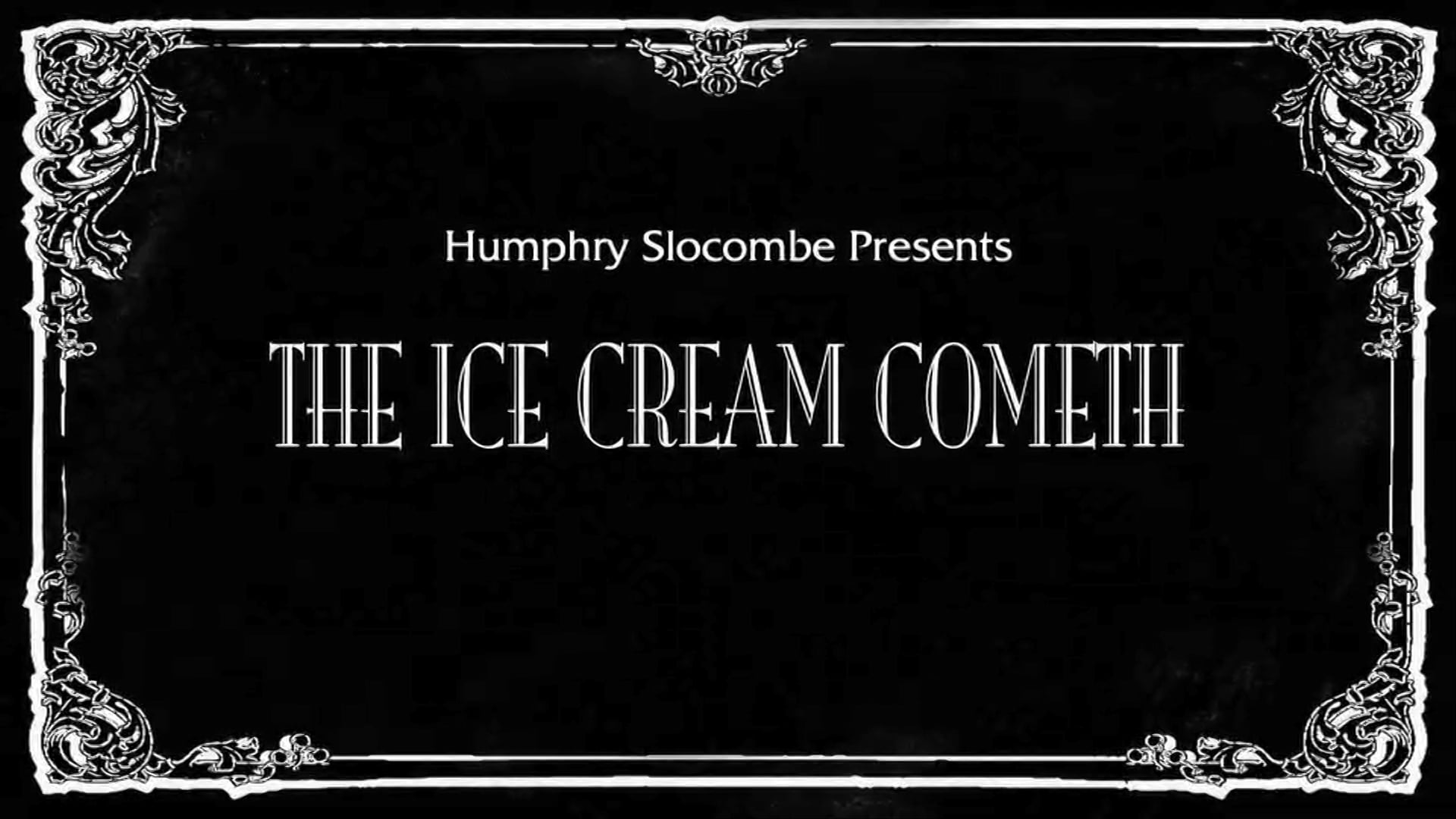 Humphry Slocombe Ice Cream / Virgin America Partnership