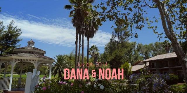 Dana & Noah