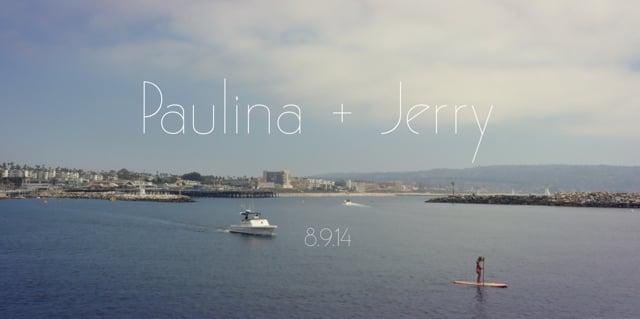 Paulina and Jerry