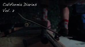 California Diaries Vol. 2